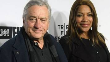 Robert De Niro and his wife, Grace Hightower, split after 2 decades: reports