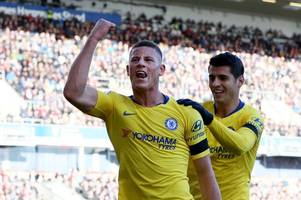 why it's time for ross barkley to challenge marcos alonso and willian for chelsea free-kick duty