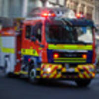 Taranaki firefighters scrambled to rural fire in commercial building