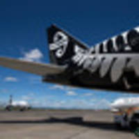 air new zealand loyalty head mark street leaving airline after 15 years