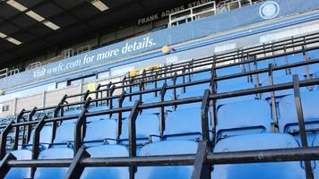 safe-standing: wycombe wanderers first english club to install 2020 seats