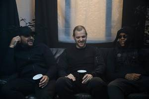 listen: the streets - 'call me in the morning'
