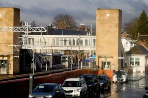 rail commuters face longer journeys with changes to scotrail timetable