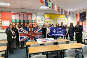west lothian 'families of the great war' project given cash boost to mark first world war centenary