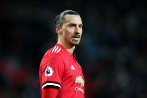 zlatan ibrahimovic reveals why manchester united made him feel like superman and benjamin button