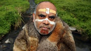 Aboriginal Australia's 'mind-blowing' struggle for a first treaty