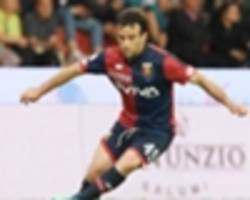 Rossi hopes for chance with Red Bulls or New York City FC