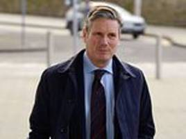 labour's keir starmer says he would vote remain in second brexit referendum
