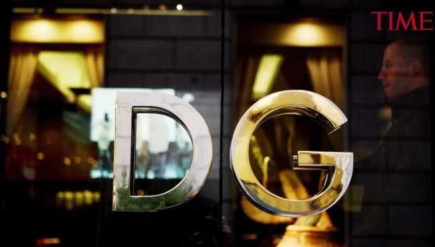 Allegations of Racism Shut Down Dolce & Gabbana's Show in Shanghai