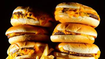 tube 'junk food' advert ban announced by london mayor