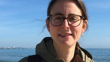 florence waters: body found in search for missing journalist