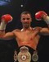 kal yafai next fight: brummie boxer on who he wants next after israel gonzalez