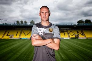 kenny miller takes dig at livingston as he breaks silence on exit