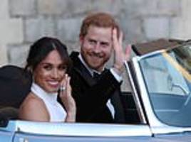 harry and meghan will leave kensington palace to make new home at frogmore house
