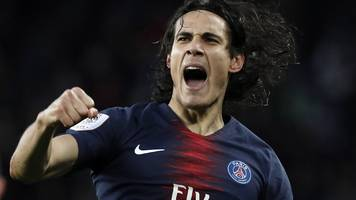 psg 1-0 toulouse: champions win 14th consecutive ligue 1 game