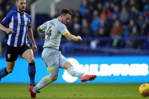 match report: sheffield wednesday 1-2 derby county