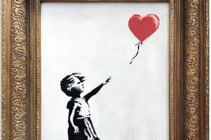more than £12m of banksy's artwork has been seized at an art exhibition in belgium