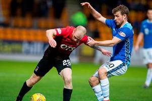 st johnstone 0 kilmarnock 0 as tommy wright's side fail to win despite sixth consecutive clean sheet