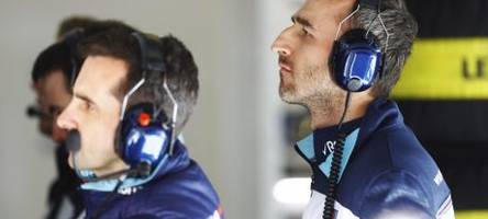 wolff: kubica could attract top team attention