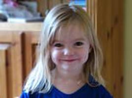 police in portugal investigate theory madeleine mccann left apartment to find her parents