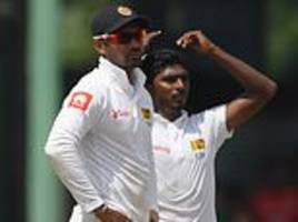 bumble at the test: unacceptable for spinners to push front line like sri lanka did