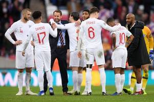 'gareth southgate's new era england are laying the foundations to win the world cup' - ian holloway