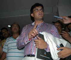 Ganguly not surprised by Mithali's exclusion in WWT20 semis