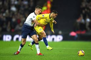 mauricio pochettino reveals what he thought of juan foyth's performance in the win over chelsea