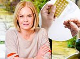 my secrets for a stress-free menopause