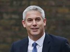 stephen barclay: 'get on with it – or the british public won't forgive us'