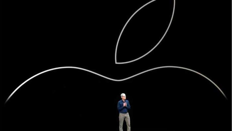 apple look set to rival netflix