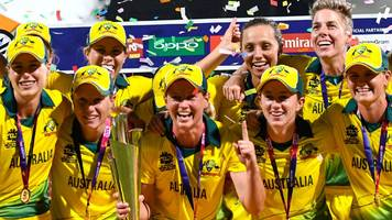 commonwealth games 2022: icc wants women's t20 at birmingham games