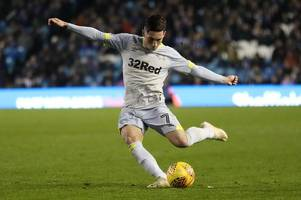 harry wilson pleased derby county showed a ruthless streak against sheffield wednesday