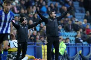'i am pleased with where we are but i want more' - derby county boss frank lampard