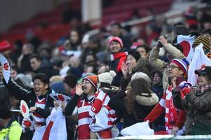 chants of 'rossiya' at kingsholm stadium but japan fans left to celebrate as gloucester rugby's jake polledri reveals the all blacks star he swapped shirts with
