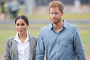 this is why prince harry and meghan markle are moving away from william and kate