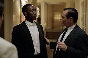 'green book' named 2018's top film by national board of review