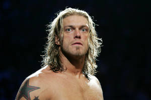 wwe's edge on that 'wrestlemania x-7' spear off the ladder: 'i almost went too soon' (video)