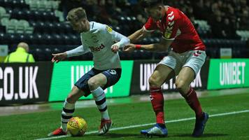 preston north end 1-1 middlesbrough: preston and boro cancel each other out