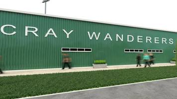 cray wanderers get go-ahead for new london stadium