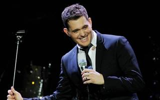 michael buble extra dates at leeds arena in sold out 2019 tour