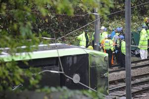 croydon tram safety measures will be in place by next autumn, london mayor vows