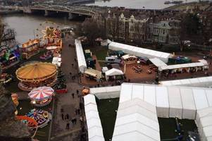 medway council has banned 'golly dolls' from being sold at rochester christmas market