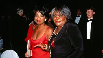 oprah winfrey pays tribute to late mother vernita lee