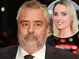 french film director luc besson is accused of sexual misconduct by five more women