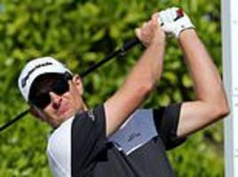i love being no 1 but it's not my main goal, insists justin rose ahead of hero world challenge