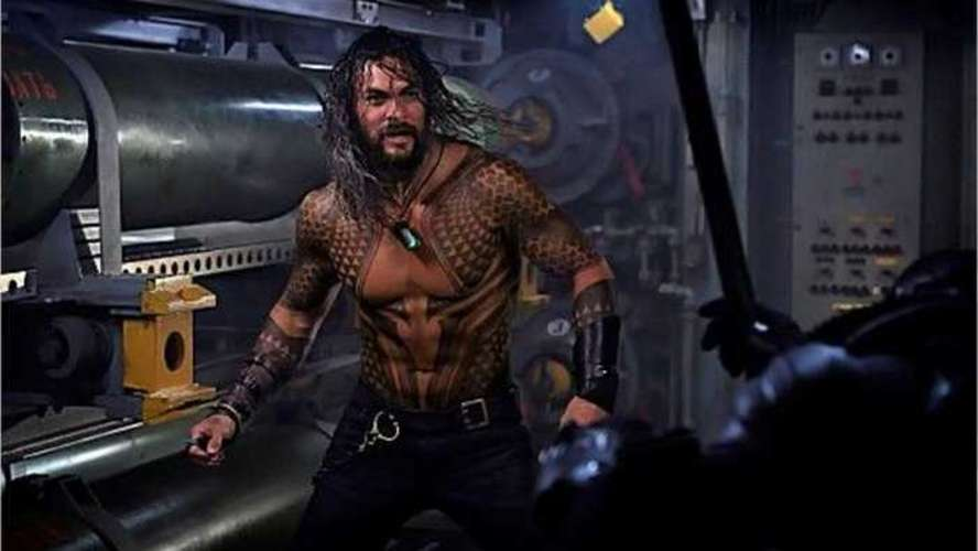 Aquaman Early Reviews Are in - Here Are the Verdicts