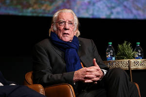 donald sutherland joins hbo's 'the undoing' limited series