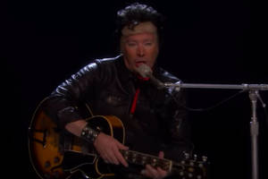jimmy fallon doing trump doing elvis is what late-night needed this week (video)