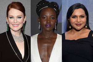 julianne moore, lupita nyong'o and mindy kaling indies lead diverse 2019 sundance lineup